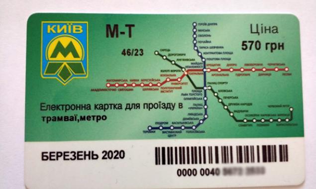 Киевский метрополитен заявляет о форс-мажоре и отсутствии механизма компенсации пассажирам
