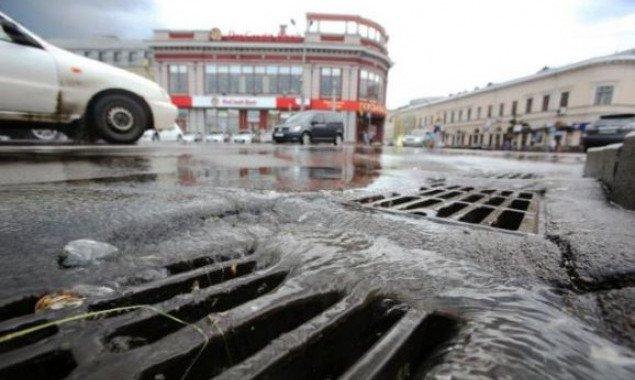 Погода в Киеве и Киевской области: 28 июня 2020