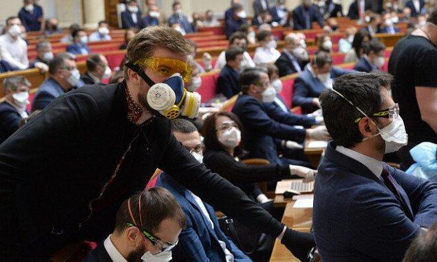 Рада поддержала законопроект, дающий гражданам возможность изменять своё отчество