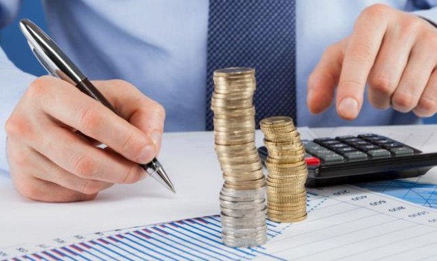 Наибольшая сумма дохода, которая была задекларирована киевлянами в этом году, составляет 7,5 млрд грн