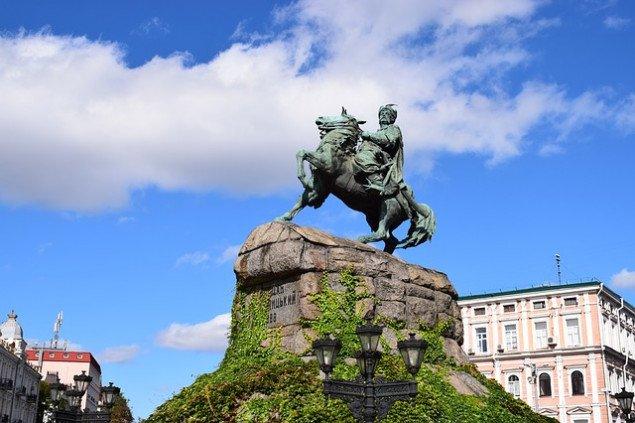 Погода в Киеве и Киевской области: 3 июля 2020