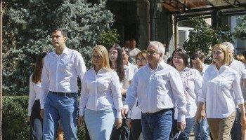 кандидатом в мери Києва буде Кучеренко