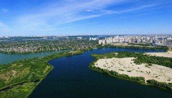 """Банк """"Аркада"""" просит Кличко назначить дату нового градсовета по скорректированному проекту """"Патриотики на Озерах"""""""
