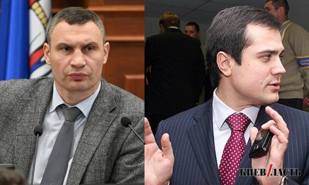 Кличко и Комарницкий давят на суд, чтобы легализовать незаконные обыски в ИМК — адвокат
