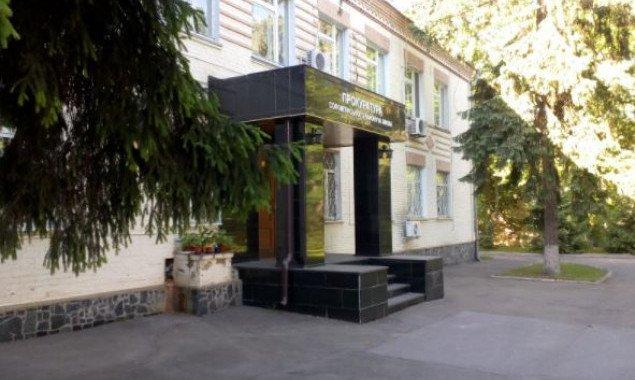 Квартиру умершей одинокой киевлянки через суд передали в коммунальную собственность