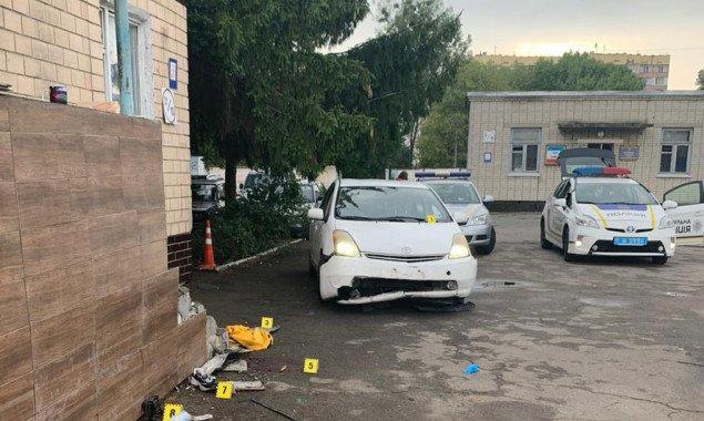 Трое пострадавших от наезда пьяного водителя в Киеве курсанток находятся в тяжелом состоянии