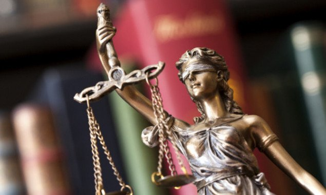 За попытку дать взятку конкурсной комиссии НАБУ бывшего прокурора ГПУ приговорили к двум годам тюрьмы (видео)