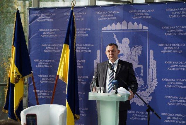 Київщина займає третє місце в Україні за залученням капітальних інвестицій