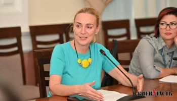 Директору Департамента культуры КГГА присвоили 4 ранг госслужащего