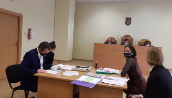 Суд отстранил общественность от отстаивания интересов городского бюджета Киева