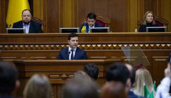 Зеленского призывают внести в ВР неотложный законопроект о пожизненном лишении водительских прав за вождение в нетрезвом виде - петиция