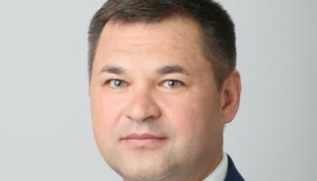 Зеленский назначил главой Киево-Святошинской РГА экс-мэра Вишневого
