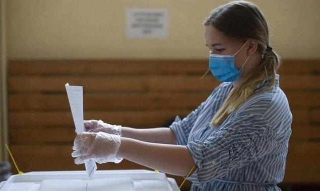 Заступник голови ОДА Олег Торкунов пояснив, як проходитимуть вибори під час карантину