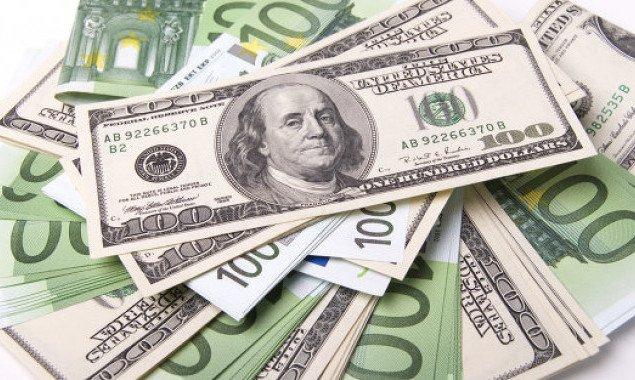 Курс валют в Киеве