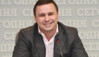 """Экс-главе """"Укрбуда"""" Микитасю сообщили о еще одном подозрении в деле о завладении недвижимостью Нацгвардии"""