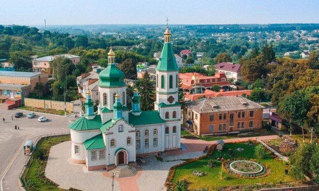Вони пройшли: список депутатів Тетіївської міської ради на місцевих виборах 2020