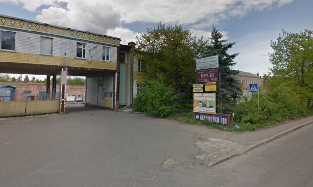 На земле тестя Татарова в Святошинском районе Киева планировал строительство Микитась, - СМИ