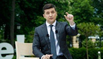 Правовой комитет Рады рекомендовал сократить количество нардепов до 300 человек, как это предлагает сделать президент Зеленский