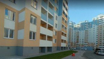 Кличко просят разобраться кто сносит несущие конструкции в подвале жилого дома в Подольском районе