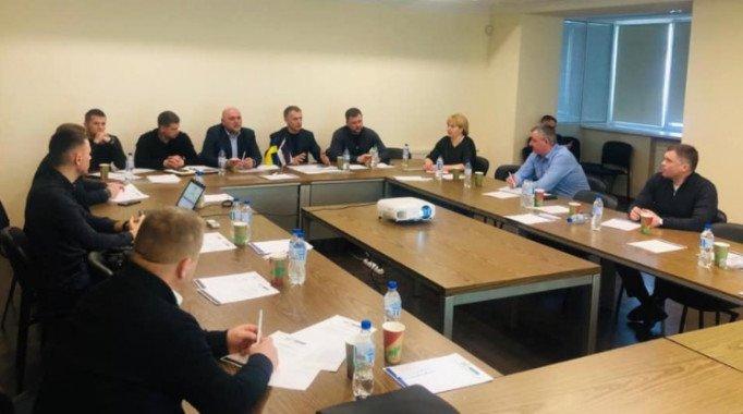 """""""За Майбутнє"""" продолжит бороться против повышения тарифов на коммунальные услуги на Киевщине"""