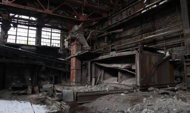 """В июне 2021 года столичный завод """"Большевик"""" могут приватизировать"""