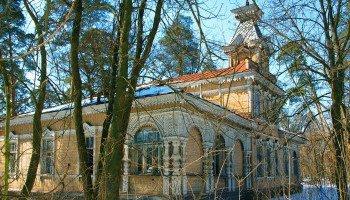 """От владельца """"Дачи на Юнкерова"""" в суде потребовали привести объект культурного наследия в надлежащее состояние"""