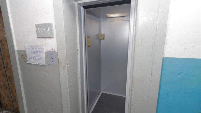 В 86 домах Киева отремонтируют лифты (адреса)