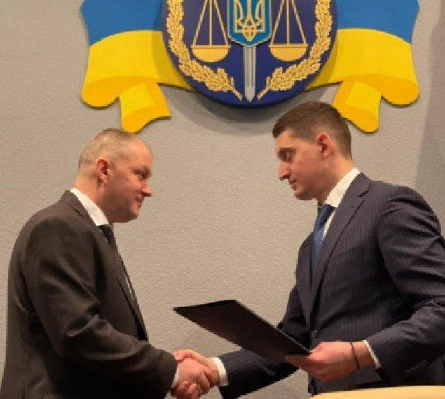 В Киеве и Киевской области начали работу новые окружные прокуратуры (адреса)