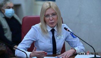 За год зарплата директора столичного Департамента предоставления админуслуг выросла всего на 60 тысяч гривен