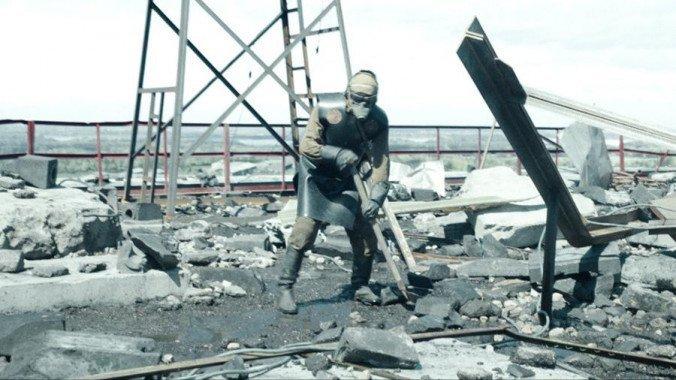 В апреле столица почтит память жертв Чернобыльской катастрофы