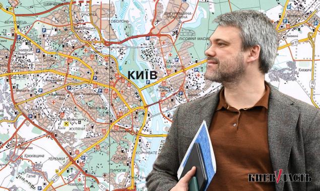 Как Петр Оленич засекретил данные об инвентаризации столичной земли