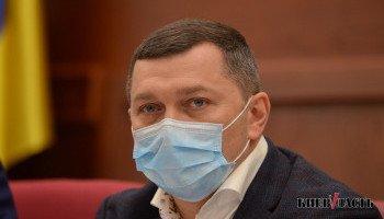 Первый заместитель Кличко Поворозник устроил вакцинацию Pfizer чиновникам на дому, пока киевляне стоят в очередях в МВЦ, - Цибулько