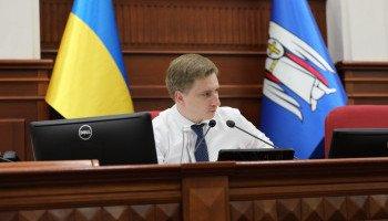 Владимир Бондаренко: ДПТ Оболонского района в первую очередь предусматривает строительство инфраструктурных объектов