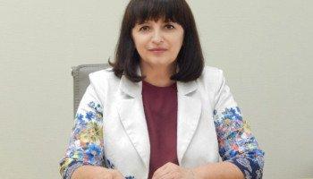 Кличко назначил Валентину Пелих директором Департамента земельных ресурсов КГГА