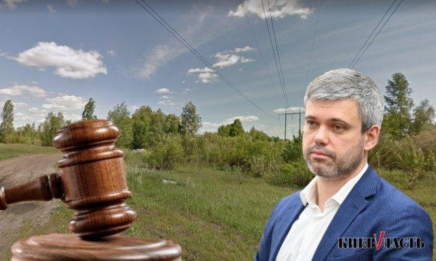 """Бортничи или Гнедин: Киевсовет пытается отвоевать в судах 2,7 га """"потерянной"""" земли"""