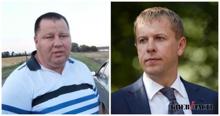 Агробизнес экс-нардепа Хомутынника купил кум экс-министра Авакова Павлюченко