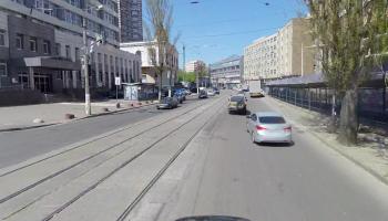 Власти Киева хотят видоизменить проект реконструкции ул. Глубочицкой