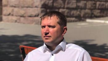 Ректор НМУ им. Богомольца отрицает принуждение студентов к вакцинации под страхом исключения из вуза