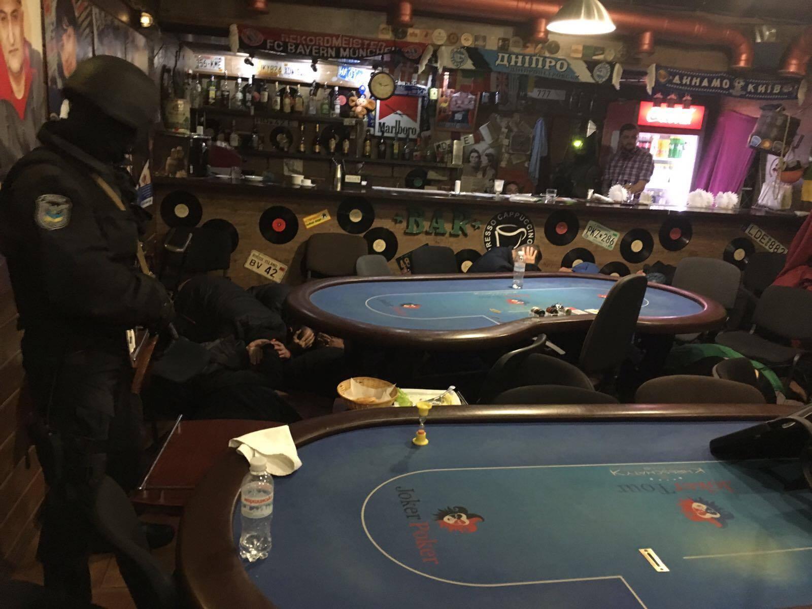 Адреса киевских казино казино гранд азар grand hazard образуется после броска трех игральных