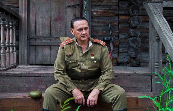 современные военные фильмы о великой отечественной войне террасная